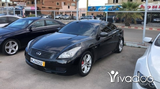 Infiniti in Nabatyeh - Car for sale