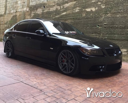BMW in Beirut City - bmw 335i