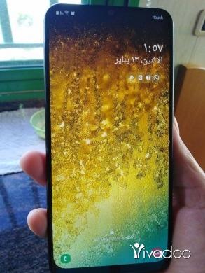 Samsung in Tripoli - A30 سامسونج جديد اخو لعلبة مستعمل شهر