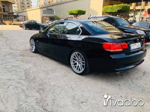 BMW in Beirut City - 328i 2007