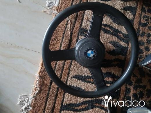 BMW in Port of Beirut - bmw parts original e 21 e 24 e 30