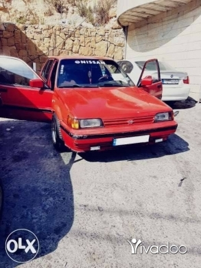 Nissan in Metn - Nissan sunny