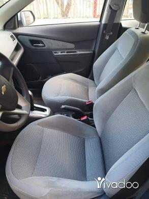 Chevrolet in Roumieh - Chevrolet colbalt ltz 2017