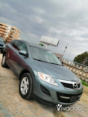 Mazda in Beirut City - Mazda cx9 2011 full like new