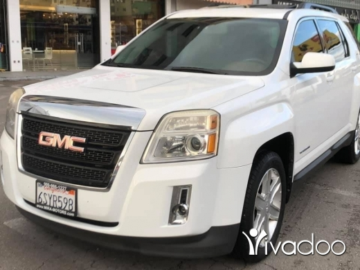 GMC in Metn - ‎GMC Terain V6 4weel Model:2011