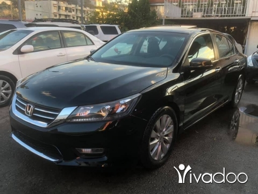 Honda in Metn - ‎Honda Accord EXL Model :2013