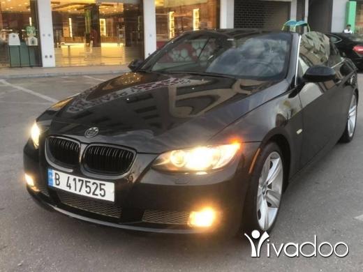 BMW in Metn - BMW 335 I MODEL :2007