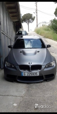 BMW in Baabdat - For sale bmw M3