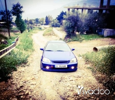 Honda in Mansourieh - Honda civic si