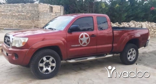 Toyota in Beirut City - Toyota - Tacoma