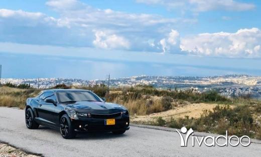 Chevrolet in Port of Beirut - camaro 2014 like new,