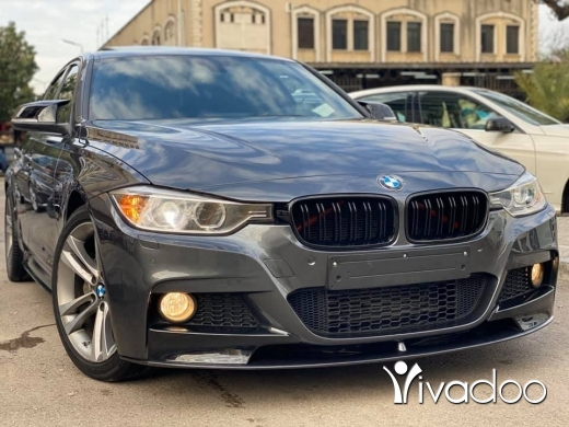 BMW in Beirut City - Bmw 335i 2012 Look M tech