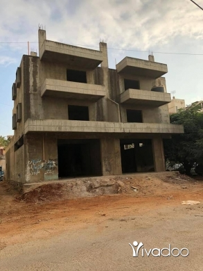 Appartements dans Tripoli - بنايه للبيع
