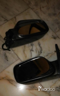 Replacement Parts in Tripoli - car mirror