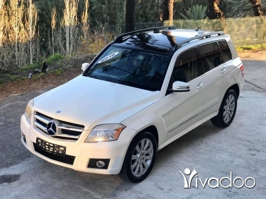 Mercedes-Benz in Metn - Mercedes GLK350 in excellent Condition