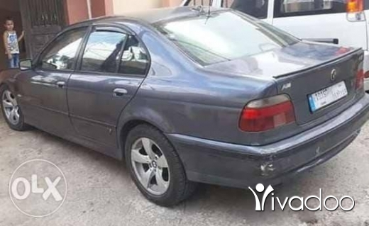 BMW in Aley - For sale or trade