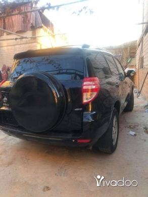 Toyota in Beirut City - rav 4