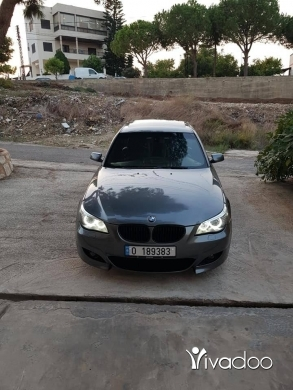 BMW in Saida - 530i
