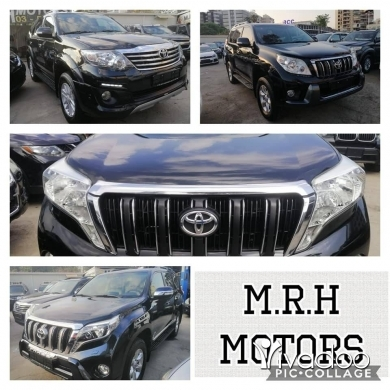 Other in Dekouaneh - M.R.H motors autostrad