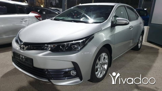 Toyota in Beirut City - Like New / 2018 Toyota Corolla / Low mileage / No accidents