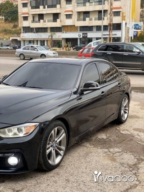BMW in Metn - Bmw 335 twin turbo