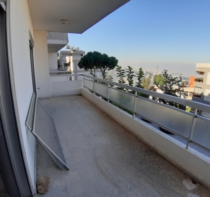 Apartments in Roumieh - Apartment with view For Rent In Roumieh