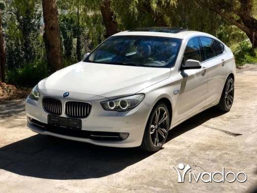 BMW in Beirut City - BMW GT535 in excellent condition