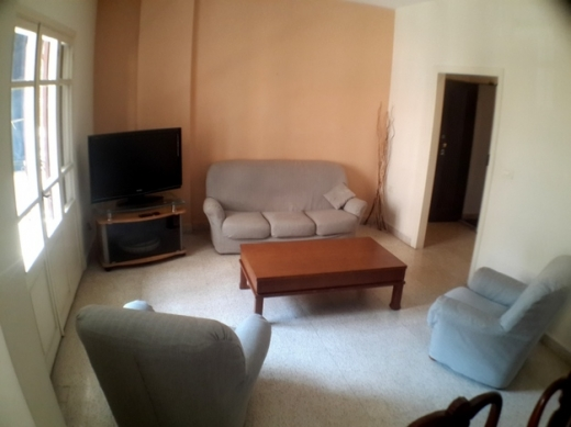 Apartments in Gemayzeh - Furnished apartment for rent in Gemmayzeh