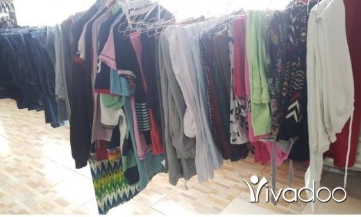 Tops & Shirts in Kahaleh - البسة مستعملة للبيع - جملة ومفرق