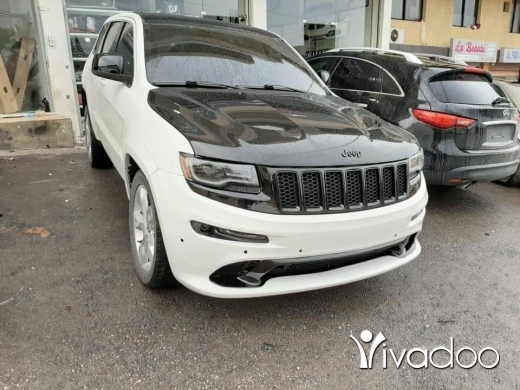 Jeep in Beirut City - Jeep 2012 look 2016 v6