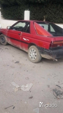 Nissan in Bekka - سيارة نيسان
