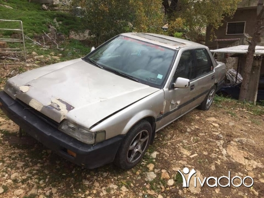 Honda in Metn - Honda accord