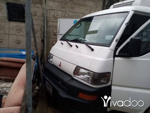Vans, Trucks & Plant in Nabatyeh - ‎فان ميتسوبيشي‎