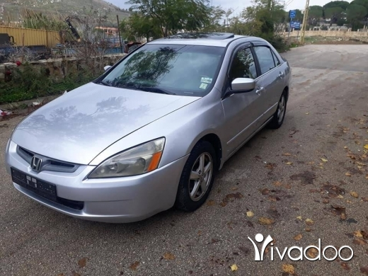 Honda in Nabatyeh - For sale 1$=1500L.L.