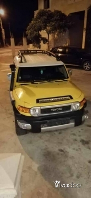 Toyota in Sour - ‎Fj 2008 مفول ميش نقص شي‎