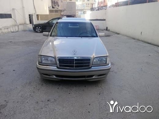 Mercedes-Benz in Nabatyeh - C280 super 5ar2a 2000