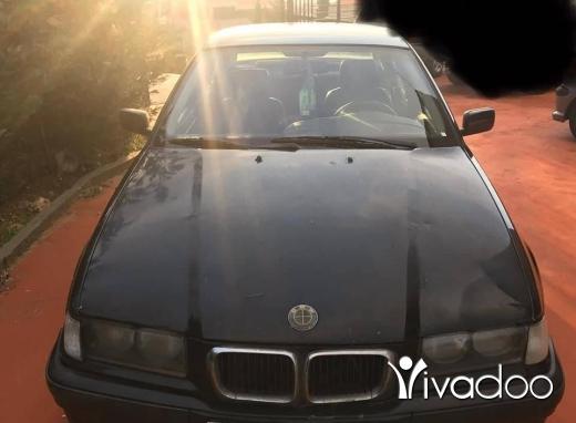 BMW in Nabatyeh - 316 kayen 1994