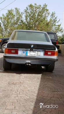 BMW in Beirut City - bmw