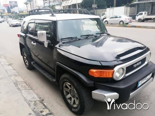 Toyota in Sin el-Fil - Fj toyota