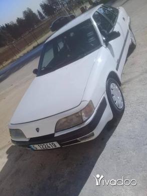 Daewoo in Zahleh - السعر مليونين و ٦٠٠ الف من الآخر