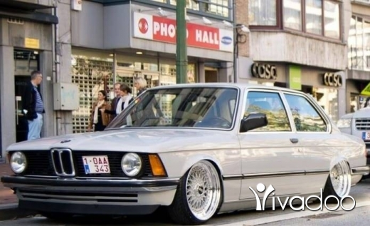 BMW in Baalback - ota3 bmw e21