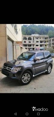 Mitsubishi in Shhim - Pajero 3.8 liter platinum 2012