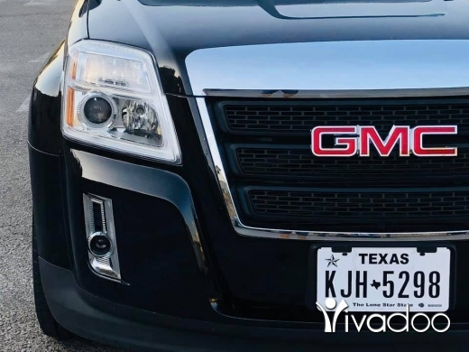 CMC in Beirut City - gmc terrain 2013