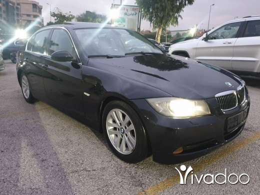 BMW in Beirut City - 2006 bmw 325i