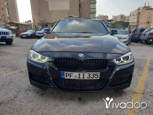 BMW in Beirut City - 2013 bmw 335i