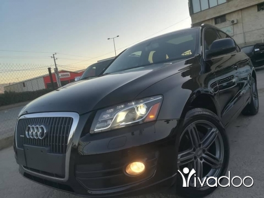 Audi in Zahrieh - Car for sale