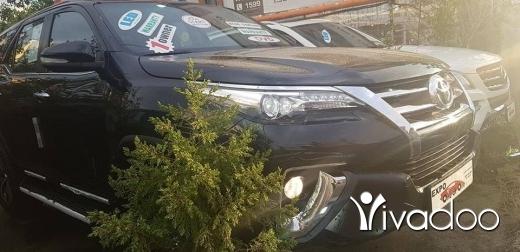 Toyota in Bouchrieh - Toyota fortuner 2017