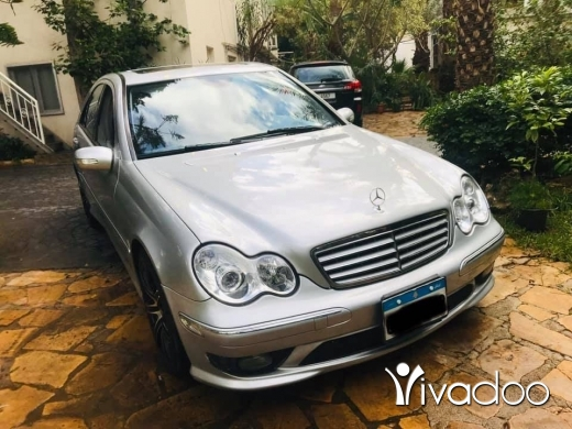Mercedes-Benz in Beirut City - Mercedes C230