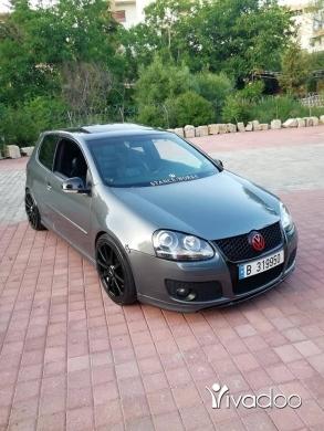 Volkswagen in Chtaura - golf mk5