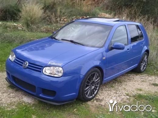 Volkswagen in Tripoli - For salle or trade golf 4 gti